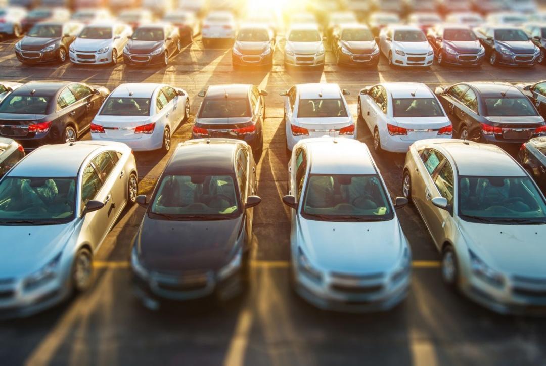 автомобили банковского залога