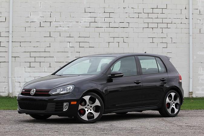 Volkswagen GTI вернул свой шарм