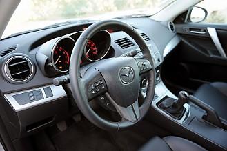 2010 Mazda3