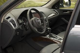 Audi Q5 3.2 Quattro