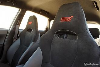 2010 Subaru Impreza WRX STI Special Edition - хэтчбек, который должен иметь каждый