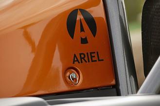 Ariel Atom 3 - величие на грани разумного