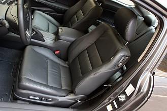 Honda Accord Coupe доказала, что ваниль все еще может быть сладкой