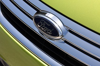 """Ford Fiesta - новый претендент на звание """"короля компактных машин"""""""