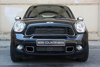 2011 Mini Countryman