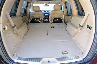 2010 Mercedes-Benz GL350 Bluetec