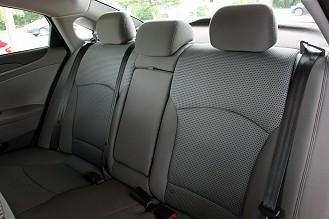 Hyundai Sonata GLS - лучшая модель седана, которую можно купить