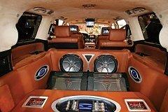 Выбор типа автомобильной акустики