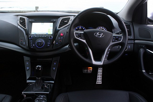 Hyundai i40 Tourer